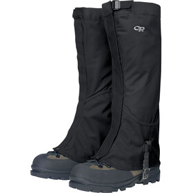 Outdoor Research Verglas Gaiters Herren black